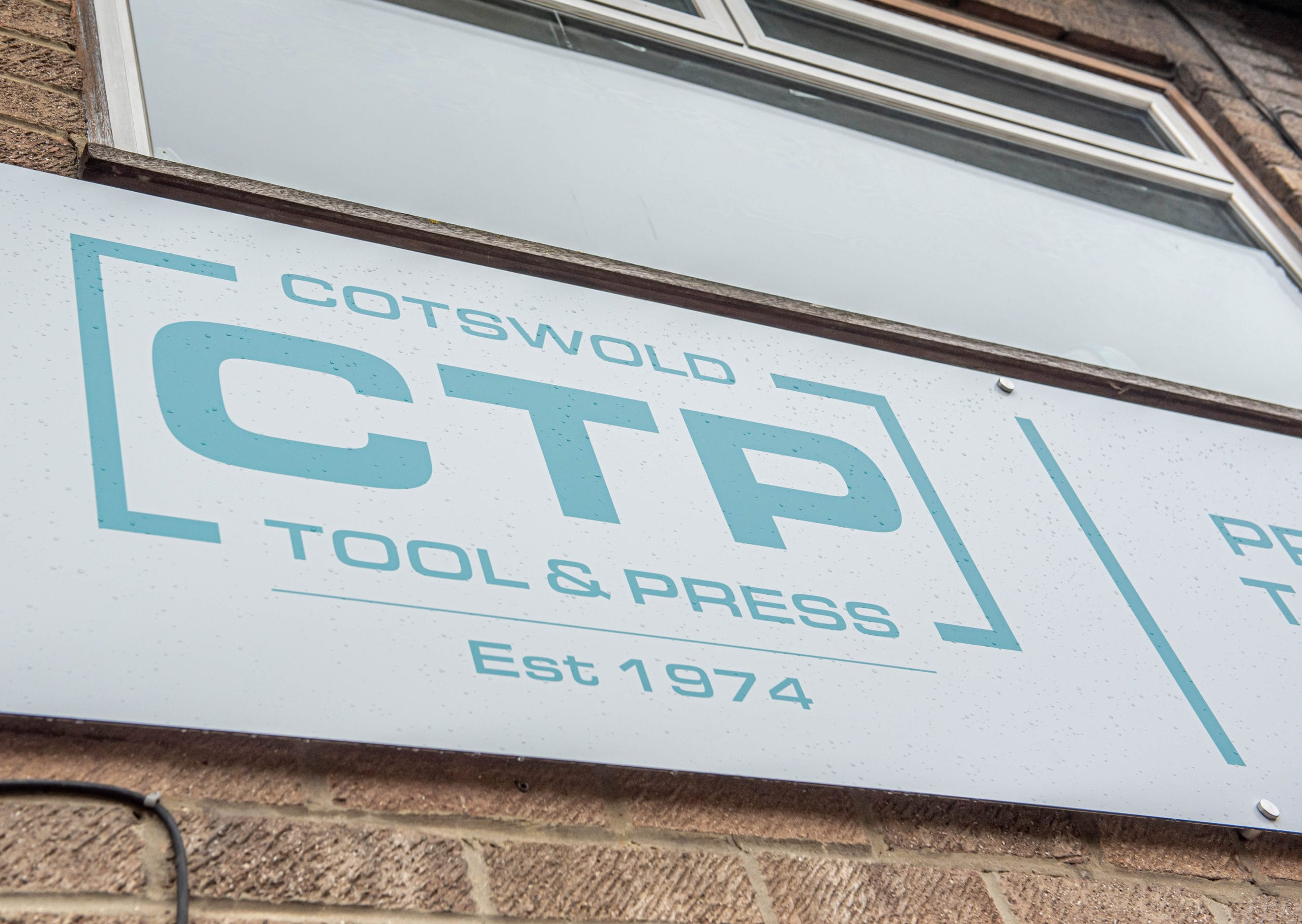 Cotswold Tool & Press